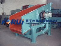 Circular Vibrating Screen-Separation Machine
