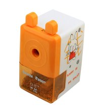 School Stationery Pencil Sharpener