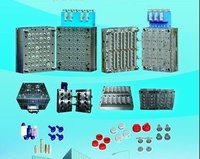 Injection Mold For Plastic Cap
