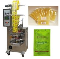 Honey Pack Cosmetics Packaging Machine
