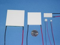 TEG1-12640-15 Thermoelectric Power Generating Modules