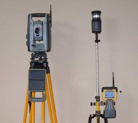 Trimble S8 Robotic Total Station