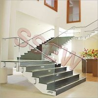 Diy Glass Railing System