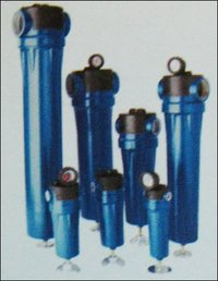 Filter Systems And Consumables