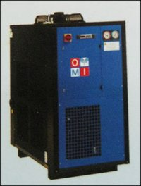 Refrugeration Compressed Air Dryer