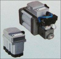 Auto Drain Valve For Compressed Air