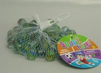 Plastic Toy Mesh Net