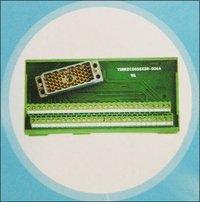 56 Pin Elco Connector