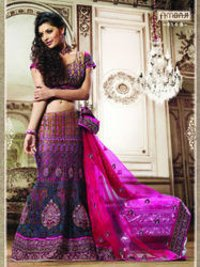 Female Wedding Lehenga