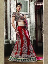Female Party Wear Lehenga