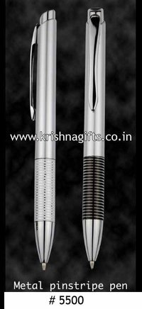 Metal Pinstripe Pen