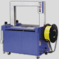 Heavy Duty Semi Auto Strapping Machine