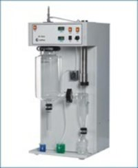 Laboratory Scale Spray Dryers