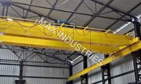 Electrically Operated Overhead Crane