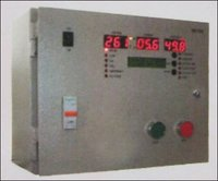 Generator Safety Panel (Ms7300a)