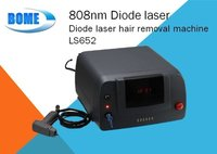 Diode Laser Hair Removal Machine LS652