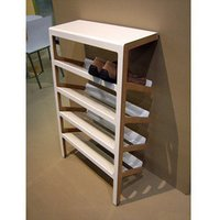 Durable Shoe Rack