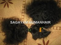 Human Hair Accessories