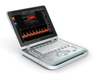 C5 Notebook Color Doppler Ultrasound Scanner