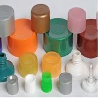 Plastic Injection Moulded