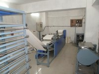 Papad Making Machine -200kgs