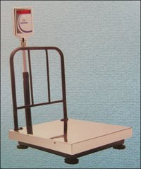Bench Type Weighing Scale