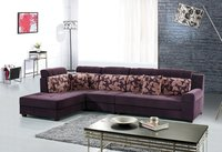 Living Room Corner Sofa 1019