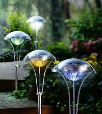 Solar Garden Lamp