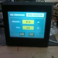 Hmi Base Indicator And Controller