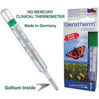 Geratherm Mercury Free Thermometer