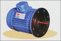 Flange Mounted Electric Motor