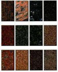 High Quality Granite