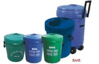 Waste Bin And Container
