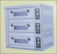 Gas Oven (Bsp-G180-3)