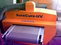 Uv Coating Dryer