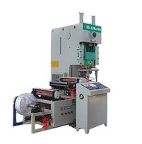 Foil Container Making Machine