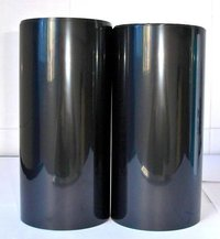 PV Laminate Film SP-FPF 300 Black
