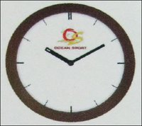 Wall Clock (Wc-04)