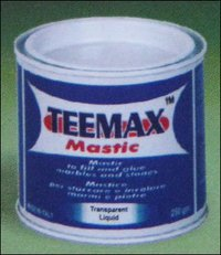 Teemax Transparent Liquid