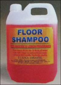 Liquid Floor Shampoo