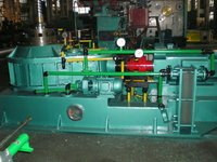 Continuous Lead Sheathing Extruder JQL-150/5