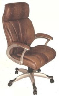 Office Low Back Revolving Chairs