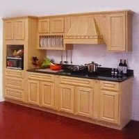 Wooden Kitchen Cabinets