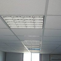 Thermocol False Ceilings