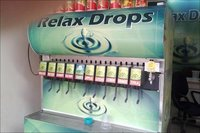 Flavour Soda Machine