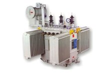 HT Power Distribution Transformers