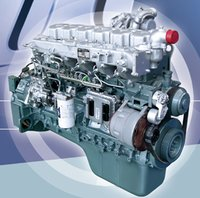 Changchai Diesel Engine (Single Cylinder)