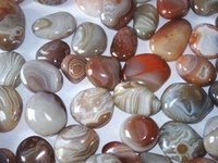 Natural Agate Stone