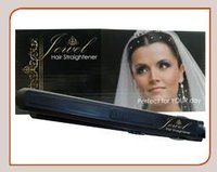 Jewel Hair Straightener