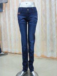 Female Jeans Pants